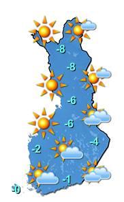 Sadetutka Uusikaupunki